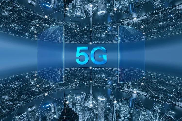 5G AI红绿灯